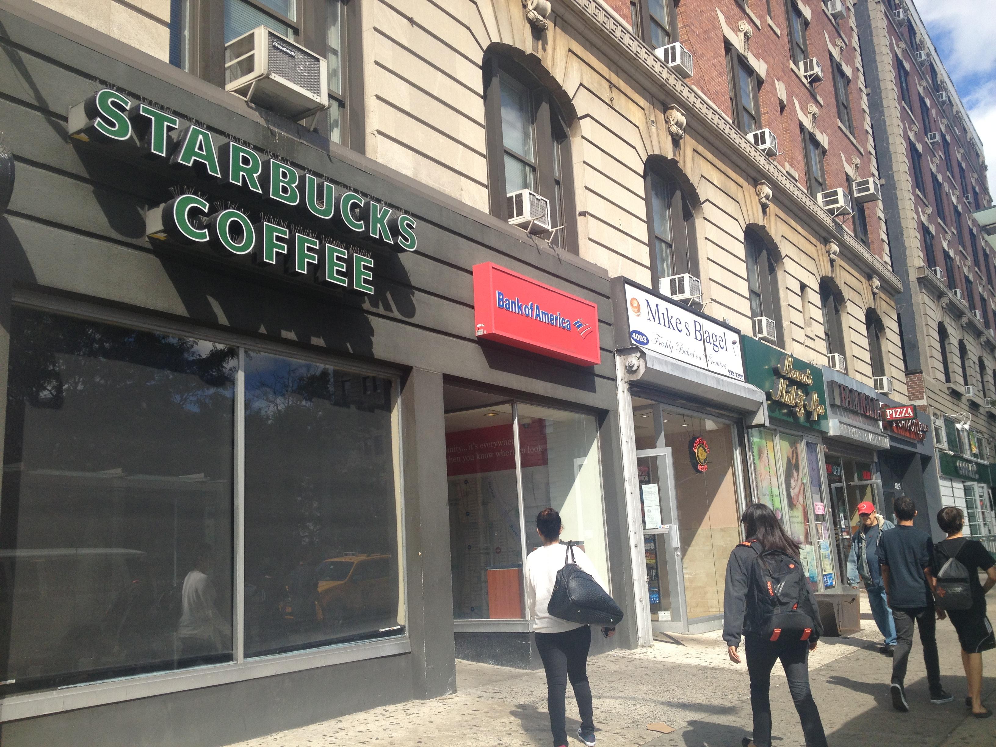 gentrification new york city neighborhoods