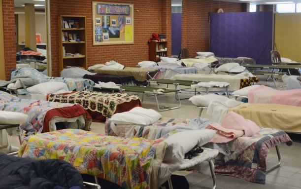 homeless shelter-KOMUnews