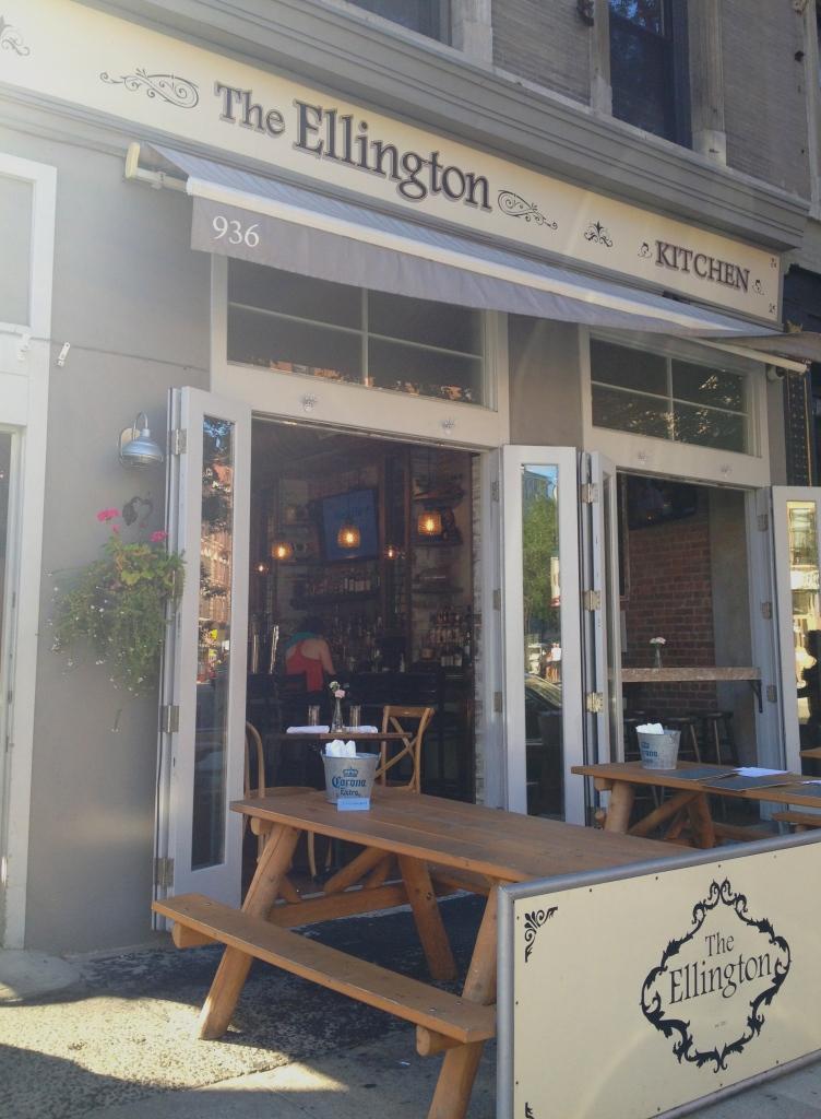 The Ellington, NYC