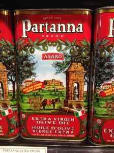 Glorioso's Italian Market