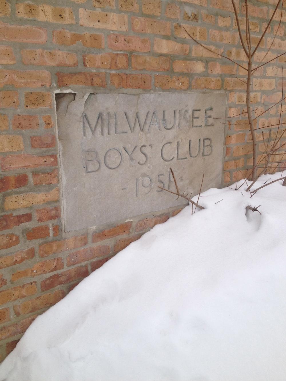 Milwaukee_Boys_Club_1951